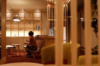 ワンランク上の癒しの時間を、ホテル清風苑のラグジュアリーフロア「 GENJI 香」で過ごす|新発田市 月岡温泉