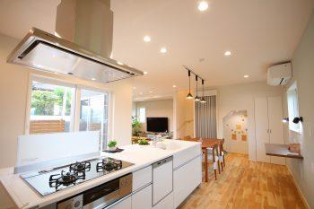 【この人と建てたいMY home】「お客様に寄り添い理想の家づくりをサポートします」