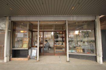 新発田市出身の女性写真家による写真展を、沼垂・BOOKS f3にて開催