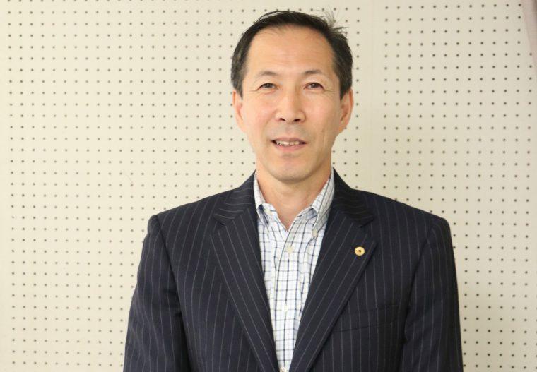 大矢社労士事務所 所長 大矢和也さん  採用~退職の手続 き、就業規則の作成や運用支援、労務管理相談などを通し企業をサポート