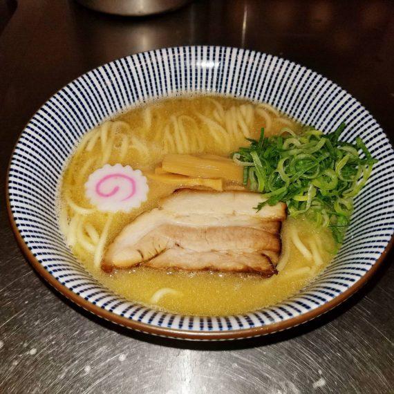 麺屋NOROMA(奈良) 『プレミアム鶏そば』