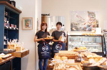 オシャレ家具屋さんの中にあるスイーツとベーカリーのコラボ店 |新潟市秋葉区