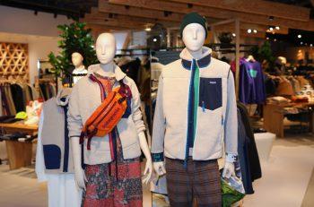 万代シテイ ビルボードプレイスに新潟初出店を含む魅力的な3ショップが登場 !