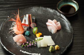 スタイリッシュな空間で新感覚の和食とお酒をどうぞ |新潟市東区