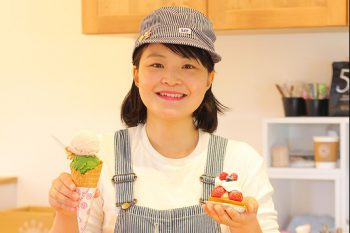 ガンジー牛乳を使用したスイーツ店がオープン|長岡市黒坂(和島地区)