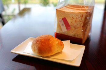 新潟のブランド米「新之助」の玄米粉で作るふんわりやわらかなパン|柏崎市