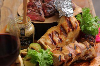 三条市本寺小路に 「肉ビストロ」が誕生!