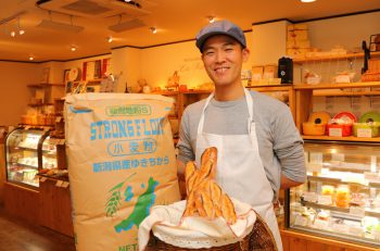 新潟小麦の魅力をもっと広めたい! La Tableの新たな挑戦に注目