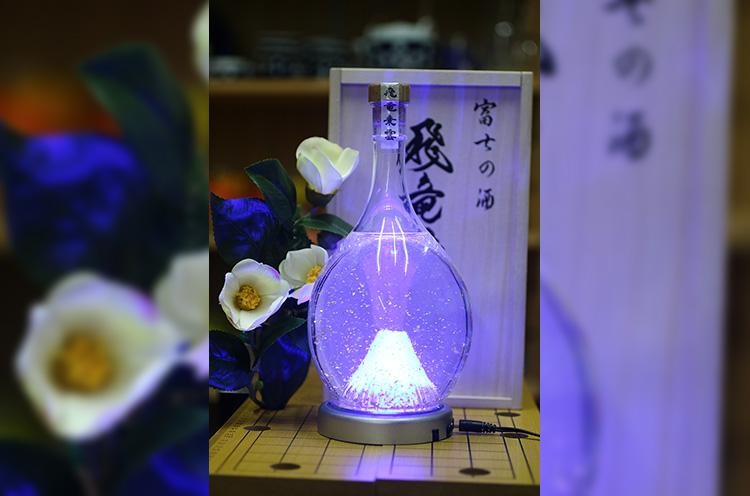 富士の酒 飛竜乗雲 17,280円