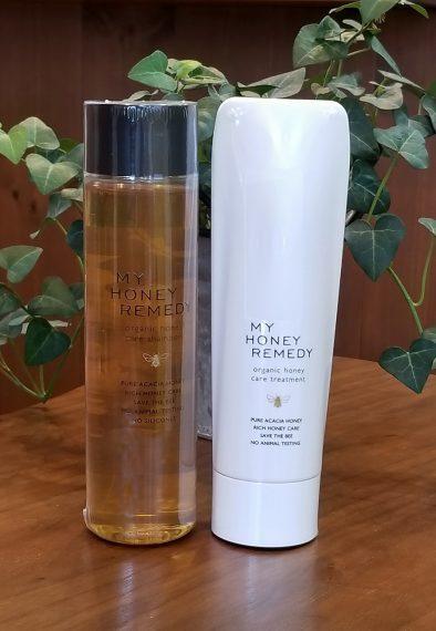 美容保湿成分が、髪内部にしっかり浸透し、指通りの良い艶やかな髪へと導いてくれる