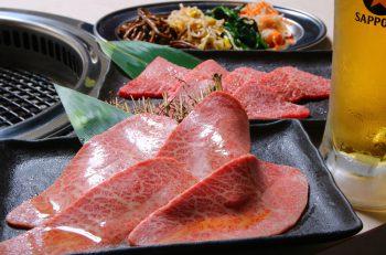 昼は洋食、夜は焼肉で絶品近江牛を堪能|新潟市東区