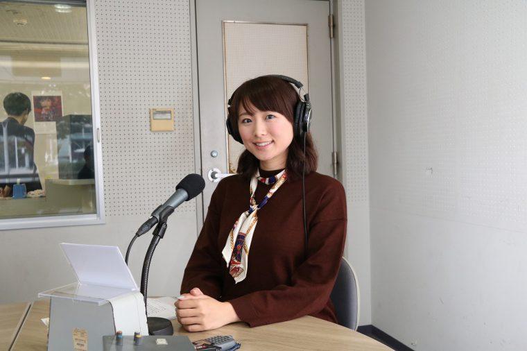 今井美穂さんが、毎回ゲストの皆さんと新潟市の健康に関する取り組みを紹介していきます
