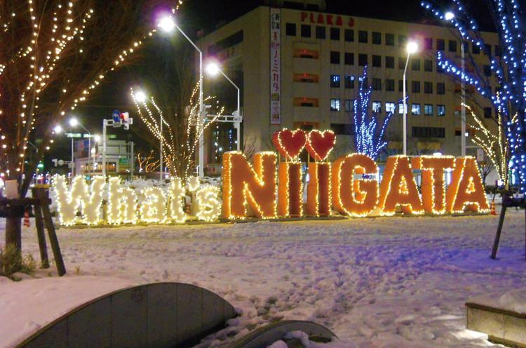 ※昨年は新潟駅南で開催