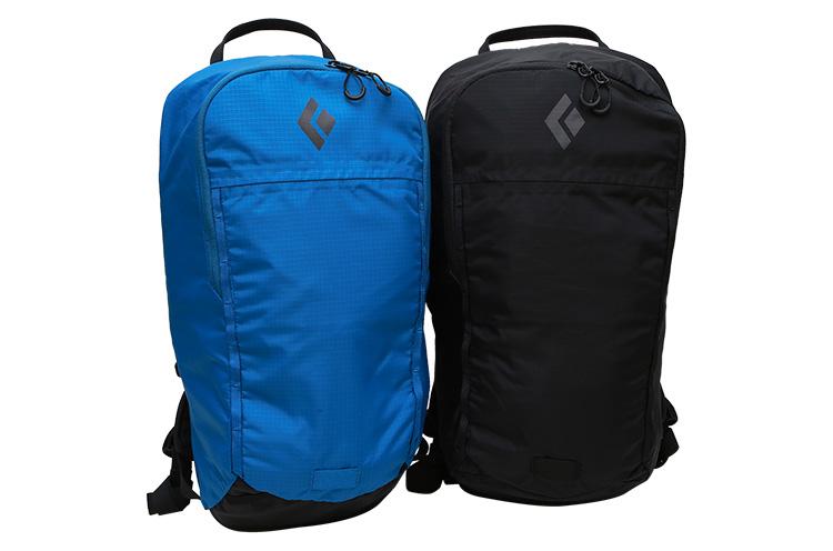 Black Diamond BBEE11 パック 。シンプル装備の日帰り登山やサイクリ ング、そして普段使いにも最適