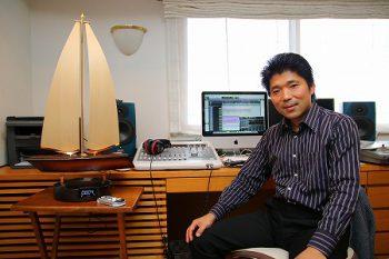 一人ひとりに寄り添う癒しの音楽 -新潟のものづくり職人の実直さに感動- ~日比野音療研究所代表取締役、作曲家・サックス奏者 日比野則彦(ひびののりひこ)さん~