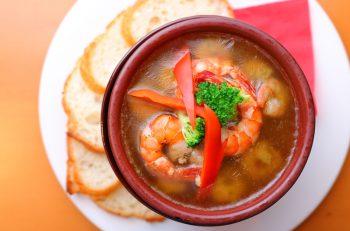 三条市の人気南欧料理レストラン、OGAWAが移転しました!