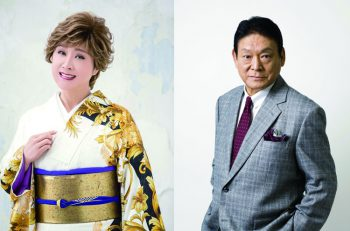 『NHKのど自慢』出場・観覧希望者募集! 当日は小林幸子、増位山太志郎が出演