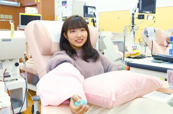 10代・20代の若者が献血する理由を紹介!多くの献血協力者を求ム!