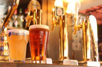 世界各国のビールが堪能できる空間|新潟市中央区