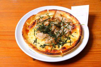 オリジナルのピザを味わって。あなたの『いなかピザ』は何枚目?  上越市