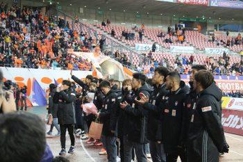 FOOTBALL JUNKIE【アルビレックスらしさ】