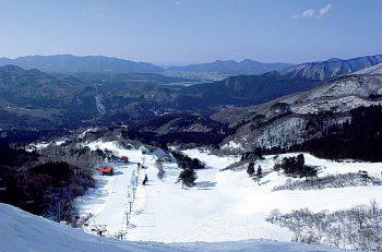 【関川村】「わかぶな高原スキー場」は、今年12月19日(水)オープン予定!