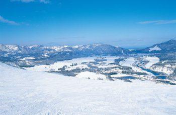 【胎内市】12月23日(日)胎内スキー場オープン!