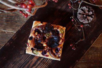 クリスマスケーキにどうですか?! 上越市安塚区の自然から生まれたグルテンフリーの『麹チーズケーキ』