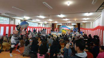 【粟島浦村】2017年に約50年ぶりに復活した「演芸会」