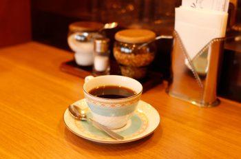 コーヒーもフードも充実! 燕市吉田のコーヒーショップ