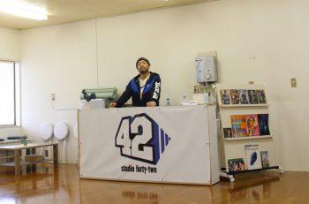 長岡エリアに根ざした活動を目指すダンススタジオ