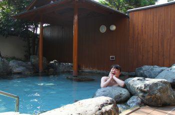 【関川村・桂の関温泉ゆ~む】多彩なお風呂と家族で楽しめる充実の館内設備が魅力