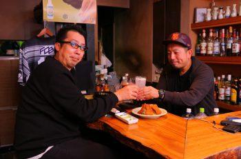 【SURIKEN・新潟の部長クチコミ】家みたいにアットホームな空間で、 幅広いジャンルの創作料理が楽しめる!