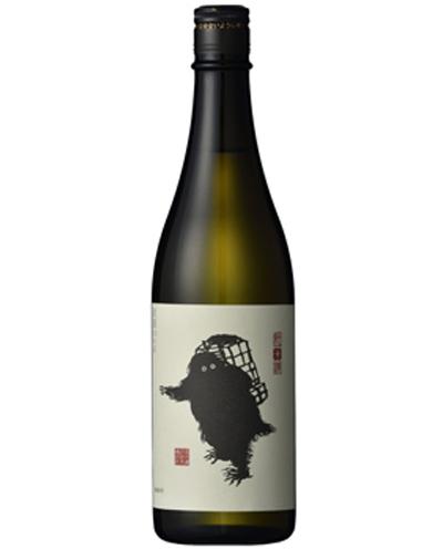 11_青木酒造 「雪男 純米酒」720ml 3名様