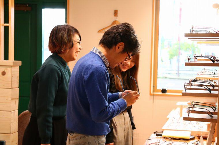 長谷川さんも仲村さんもすっごくやさしい。で、優しくソフトに、ズバリとアドバイス!