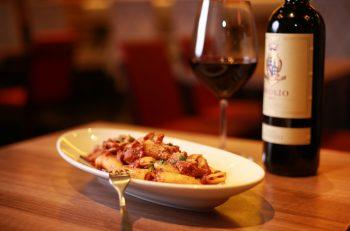 「俺のイタリアン 」ワインと合わせたいショートパスタをご紹介!  新潟市西堀通り