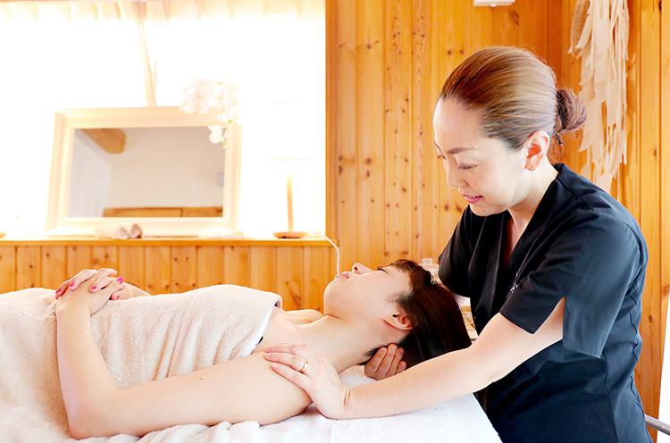 Salon de santé et de beauté YASUCO☆ International healing salon