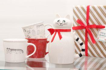 クリスマスギフトにお薦め!シンプルな北欧雑貨を見つけにビルボのモノモノへ!