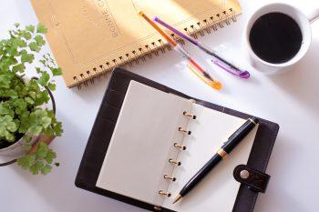 今ドキ女子が実践している「手帳の賢い使い方」などを手帳初心者に伝授!