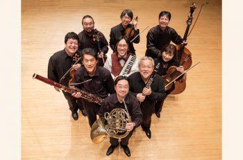 作曲家で舞台音楽家・宮川彬良が音楽の世界を楽しくナビゲート