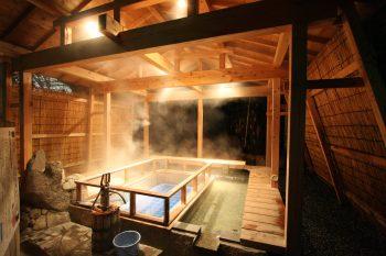 【阿賀野市】環境省「国民養温泉地」にも指定された効能高いラジウム温泉