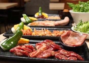【新コースが登場!】「焼肉食べ放題ZAO」の食べ放題コースに『スタンダード食べ放題』が登場!