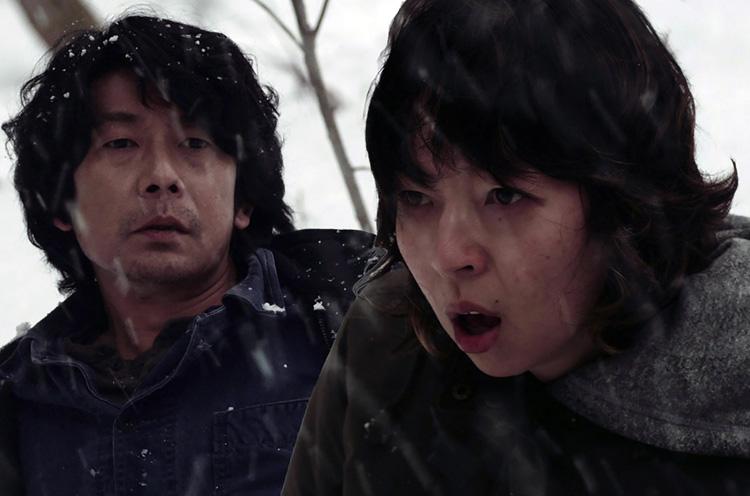 (C)2019「赤い雪」製作委員会