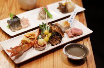 奥阿賀の魅力を発信するちょい飲み酒場|新潟市中央区古町通6