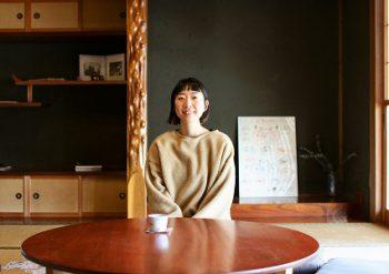 子育ての経験を生かして、子連れでゆっくりできる食堂をオープン! ~kocher(コヘル)店主 佐藤聡恵さん~