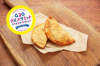 【上越市編】G20メンバー国の料理を食べて豪華賞品が当たる!参加店紹介