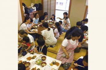 子どもひとりでも安心な「子ども食堂」って知ってる?|新潟市東区