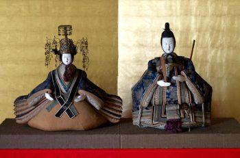 湊町に古くから残されてきた雛人形を新潟市内各施設に展示します