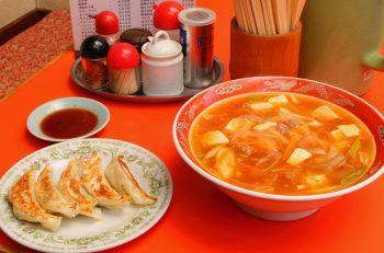長岡の中華チェーン金子屋の始まりは〇〇〇〇〇〇だった!