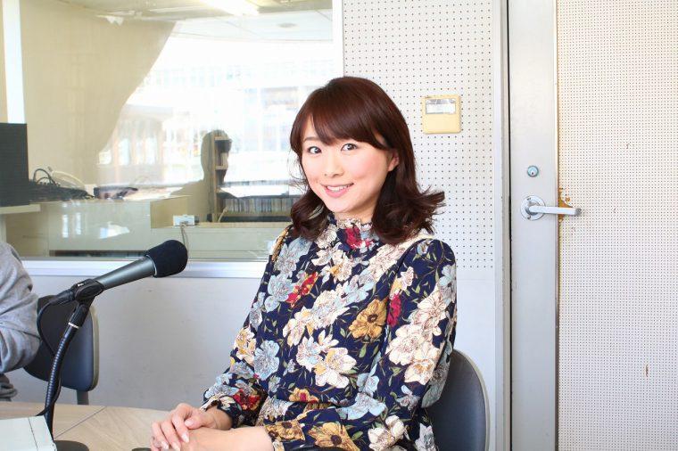 今井美穂さんが毎回ゲストの皆さんと新潟市の健康に関する取り組みを紹介していきます